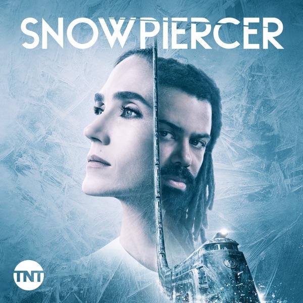 Сквозь снег / Snowpiercer [S01] (2020) WEB-DL 1080p | Пифагор | 17.03 GB