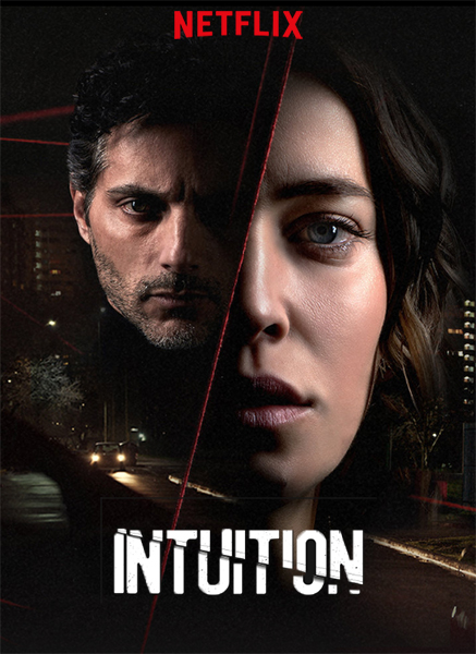 Предчувствие / La Corazonada / Intuition (2020) WEB-DLRip | Sub