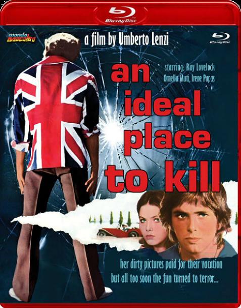 Идеальное место для убийства / Un posto ideale per uccidere (1971) BDRip-AVC от ExKinoRay | L1