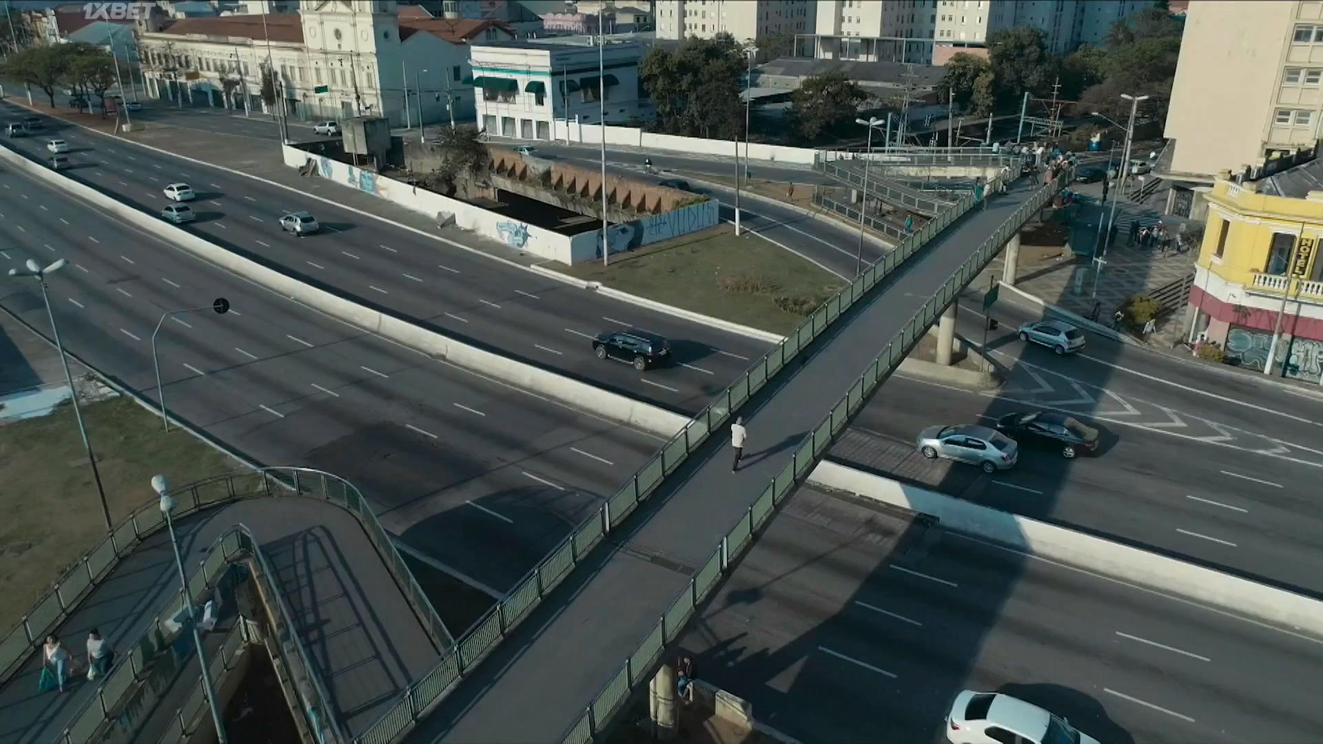 Пико-да Неблина (1 сезон: 1-10 серии из 10) (2019) WEBRip 1080p | Octopus