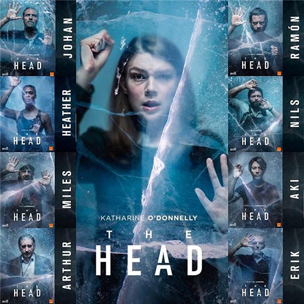 Голова / The Head [Сезон: 1] (2020) WEB-DL 1080p | Кубик в Кубе