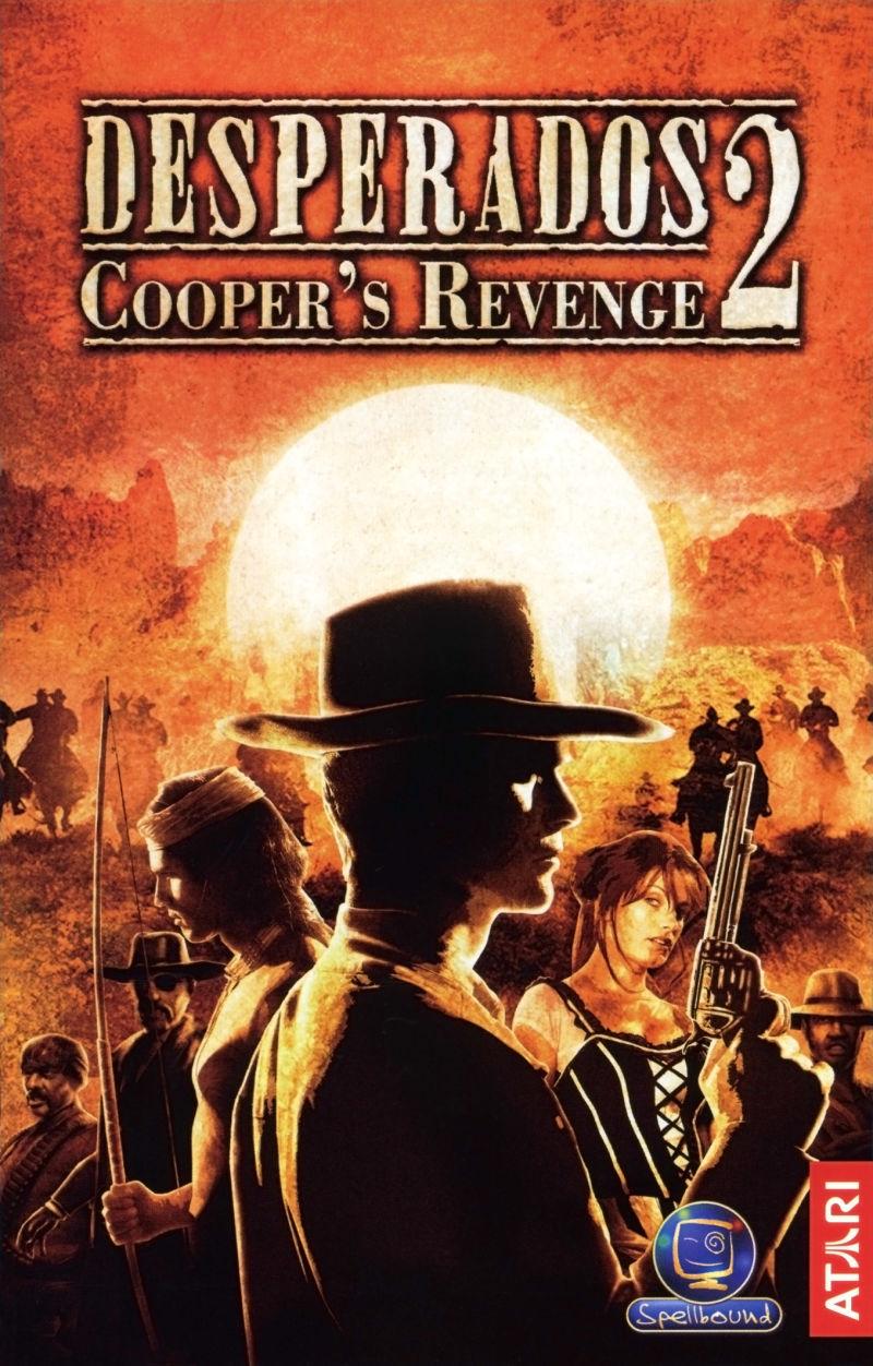655 Desperados 2 Cooper S Revenge V1 0 1 Build 1 48 Dodi Repack Dodi Repacks
