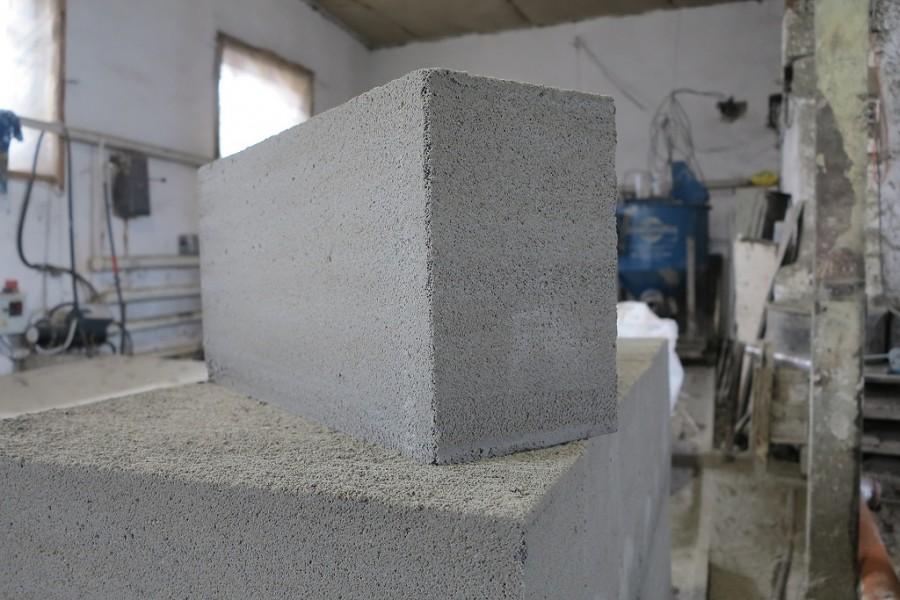 Газобетонные блоки: преимущества и особенности применения в строительстве