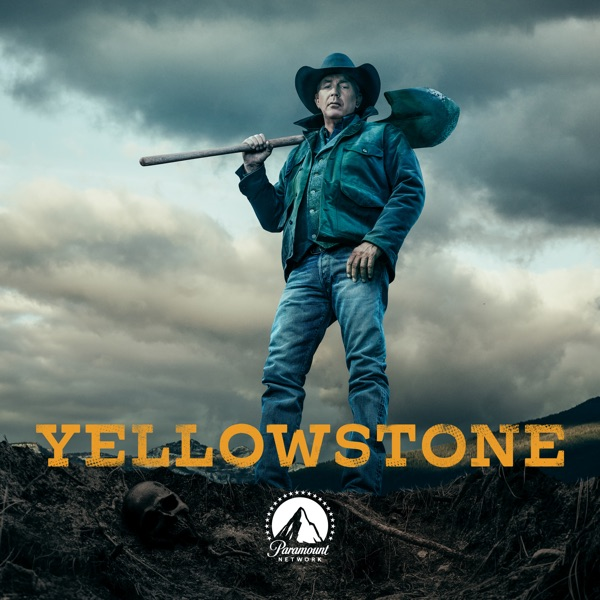 Йеллоустоун / Yellowstone [Сезон: 3] (2020) WEB-DL 1080p | LostFilm