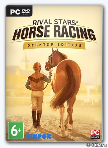 Rival Stars Horse Racing (2020) [Ru / Multi] (1.0) Repack Other s [Desktop Edition]