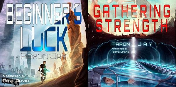 Character Development Series Book 1-2 - Aaron Jay