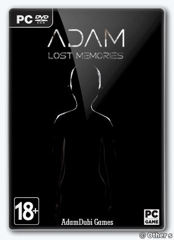 Adam - Lost Memories (2020) [En] (1.3.1 c) Repack Other s