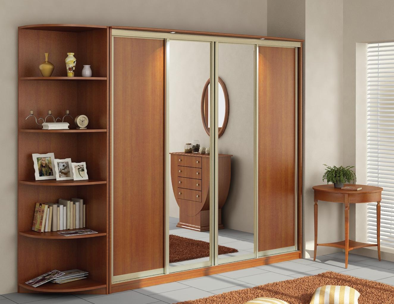 Тенденции в дизайне мебели на заказ: популярные фишки сезона