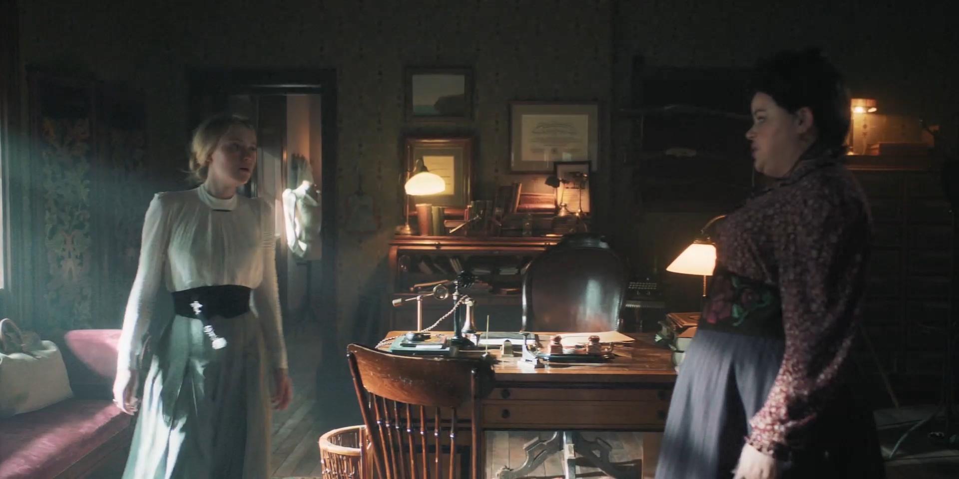 Изображение для Алиенист / The Alienist, Сезон 2, Серии 1-8 из 8 (2020) WEB-DLRip 1080p (кликните для просмотра полного изображения)