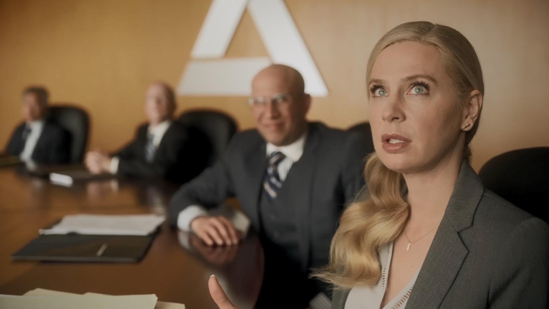 Изображение для Корпорация / Corporate, Сезон 3, Серия 1-2 из 10 (2020) WEBRip 1080p (кликните для просмотра полного изображения)