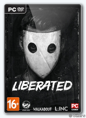 Liberated (2020) [Ru / Multi] (1.0 / dlc) Repack Other s
