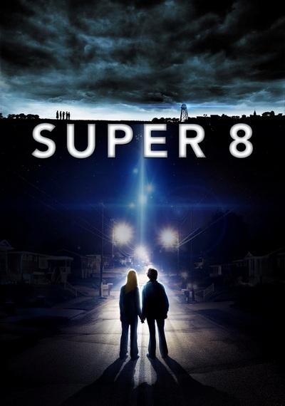 Супер 8 / Super 8 (2011) BDRip [H.265 / 1080p] [10-bit]