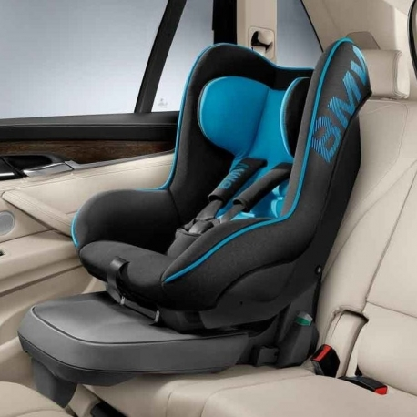 Выбираем безопасное и удобное детское автокресло