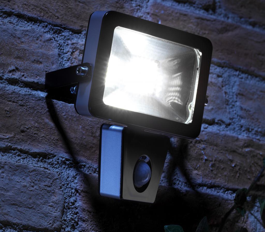 прожектора светодиодные уличные