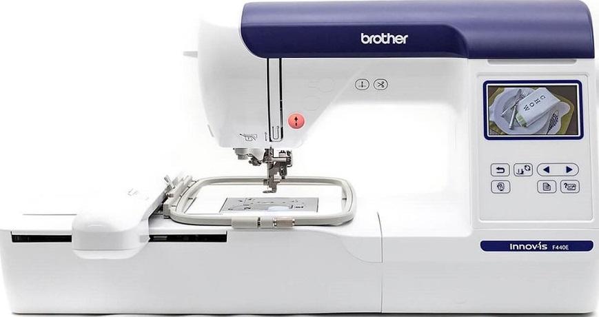 Компьютерная вышивальная машинка Brother