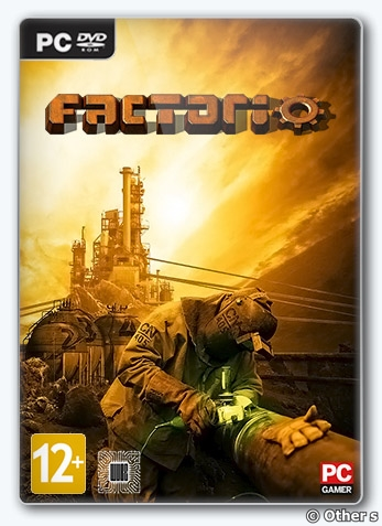 Factorio (2020) [Ru / Multi] (1.0.0) Repack Other s