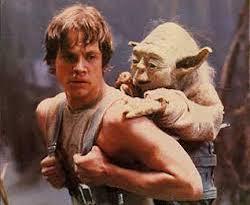 Рюкзак «Учитель Йода» (Star wars Master Yoda)