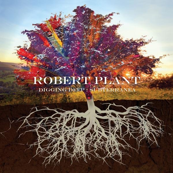 Robert Plant - Digging Deep: Subterranea (2020) FLAC скачать торрентом