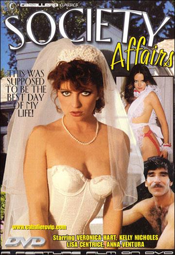 Общественные дела / Society Affairs (1982) DVDRip