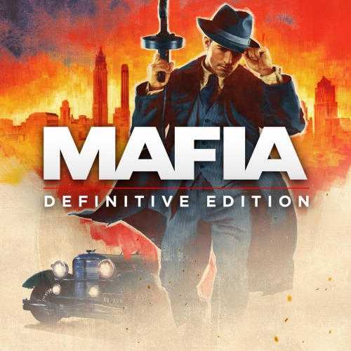 Mafia: Definitive Edition [v 1.0.1 + DLC] (2020) PC | Repack от xatab