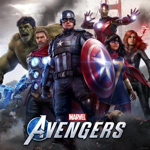 Marvel's Avengers [v 1.3 build 13.38] (2020) PC | Лицензия