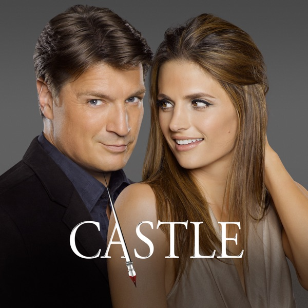 Касл / Castle [1-8 сезон] (2009-2016) WEB-DLRip | ТВ3