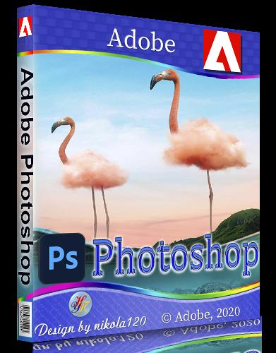 Adobe Photoshop 2021 22.1.1.138 RePack by KpoJIuK [2021, Multi/Ru]