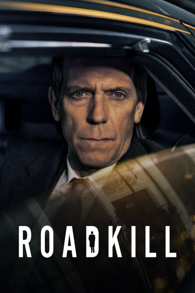 Скользкий путь / Roadkill [S01] (2020) WEB-DL 720p | NewStudio, Кравец-Рекордз, Кубик в кубе, TVShows