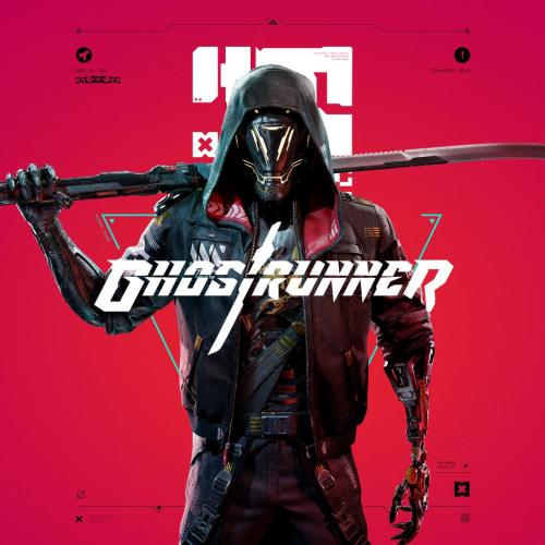 Ghostrunner [build 0.32091.417 + DLC] (2020) PC | Repack от xatab | 7.98 GB