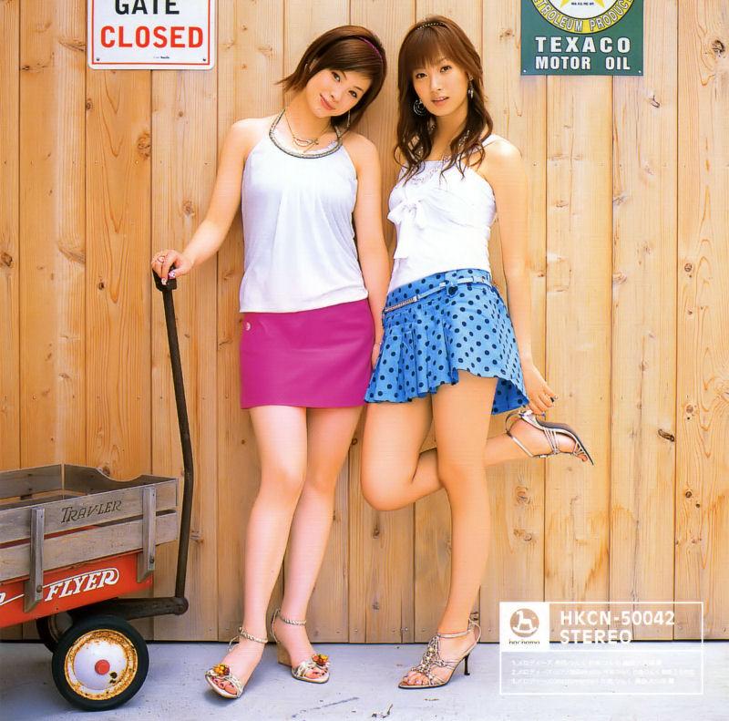 Aya Matsuura, Miki Fujimoto, GAM, Melodies [PH201027083320]