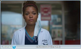 Хороший доктор / The Good Doctor [Сезон: 4, Серии: 1-9 (20)] (2020) WEB-DL 1080p | LostFilm