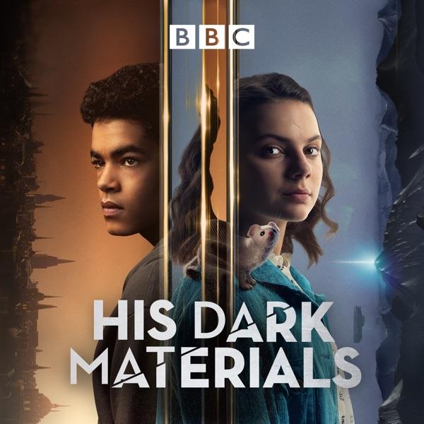 Темные начала / His Dark Materials [Сезон: 2] (2020) WEB-DL 1080p | Amedia