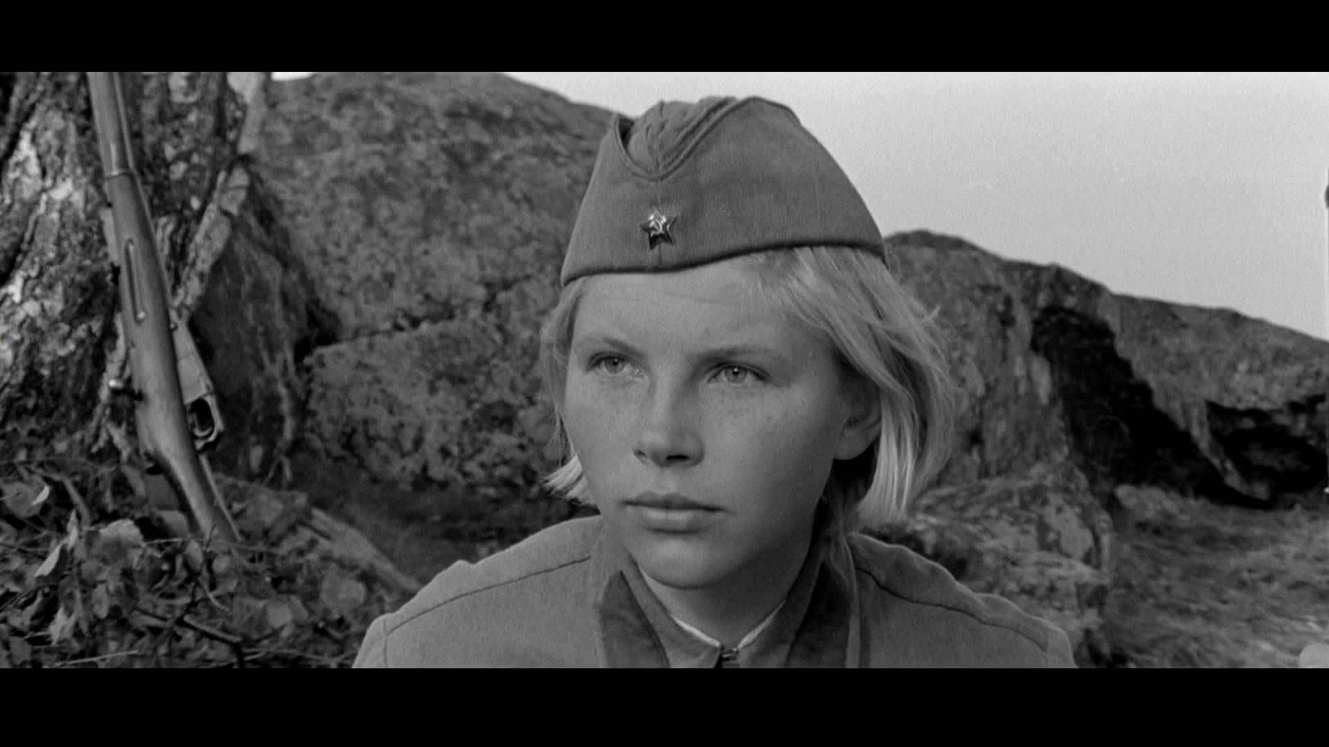 Изображение для А зори здесь тихие / Серии 1-2 из 2 (1972) WEB-DL 1080p (кликните для просмотра полного изображения)