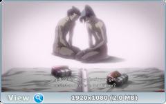 Одержимые смертью / Death Frenzy / Shigurui [Сезон: 1] (2007) BDRip 1080p   AnigaKuDub