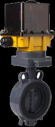 Применение дистанционно управляемой трубопроводной арматуры в сельском хозяйстве