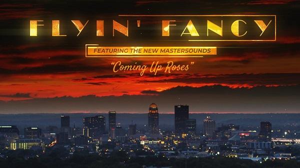 Фантастический полёт / Flyin' Fancy (2021) WEBRip 2160p