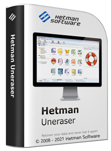 Hetman Uneraser Home / Office / Unlimited Edition 5.6 RePack (& Portable) by TryRooM [2021,Multi/Ru]