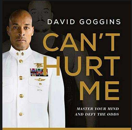 Can't Hurt Me - David Goggins