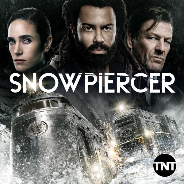 Сквозь снег / Snowpiercer [Сезон: 2] (2021) WEB-DL 1080p | Пифагор