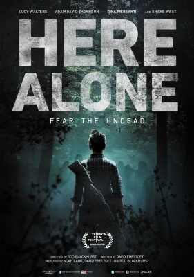 Here Alone (2016) .mkv WEB-DL H264 m1080p ITA ENG AC3 Subs VaRieD