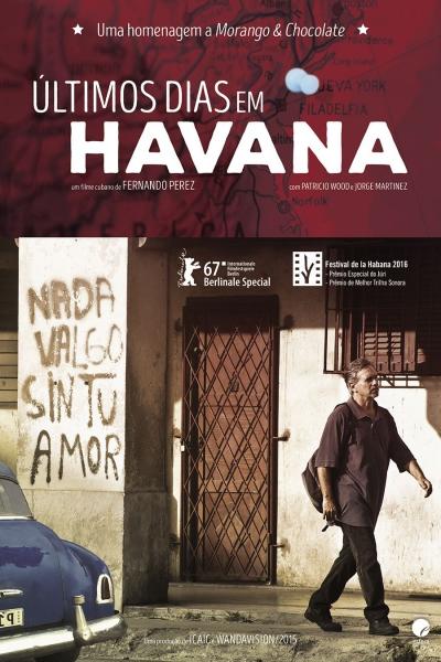 Последние дни в Гаване