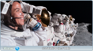 Ради всего человечества / For All Mankind [Сезон: 2, Серии: 1-2 (10)] (2021) WEB-DL 720p | Невафильм | Jaskier