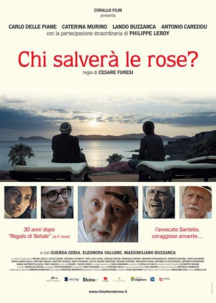 Кто спасет розы?