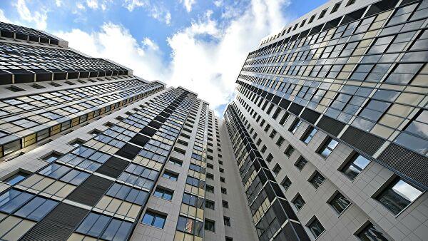 Купить однокомнатную квартиру в новостройке