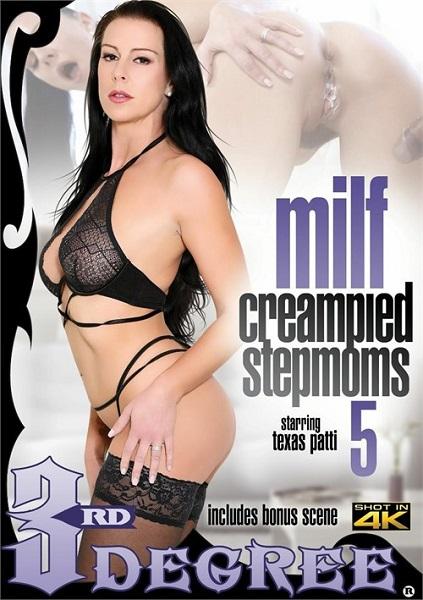 Обконченные мачехи мамочки 5  |  MILF Creampied Stepmoms 5 (2021) WEB-DL
