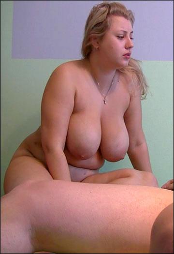 Домашка с пышной девкой / Homemade With a Curvy Girl [3 videos] (2014) CAMRip 1080p |