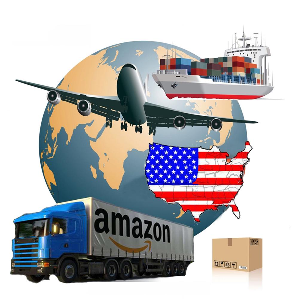 замовлення товарів з Америки в Україну