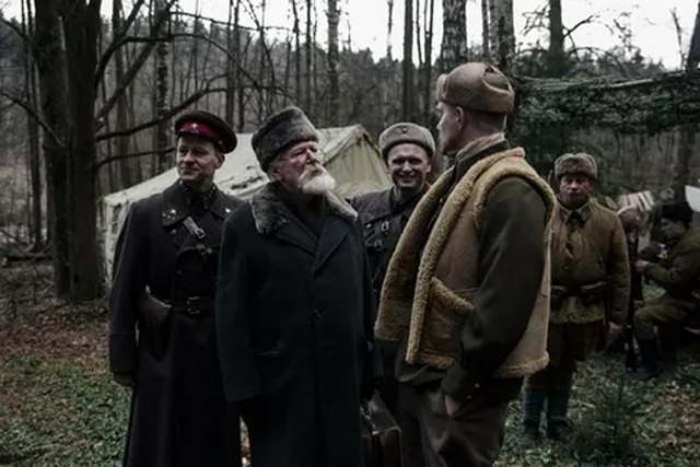 Как народоволец Николай Морозов был самым пожилым снайпером ВОВ и кто это