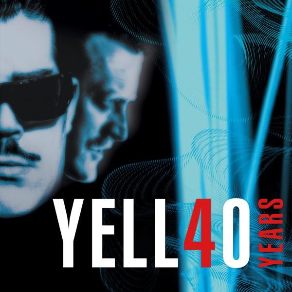 Yello - Yello 40 Years (2021) FLAC в формате  скачать торрент