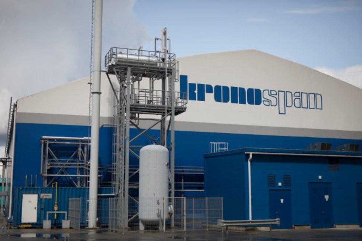 Компания «Кроношпан» - «санитар леса» и важный субъект экономики | 2